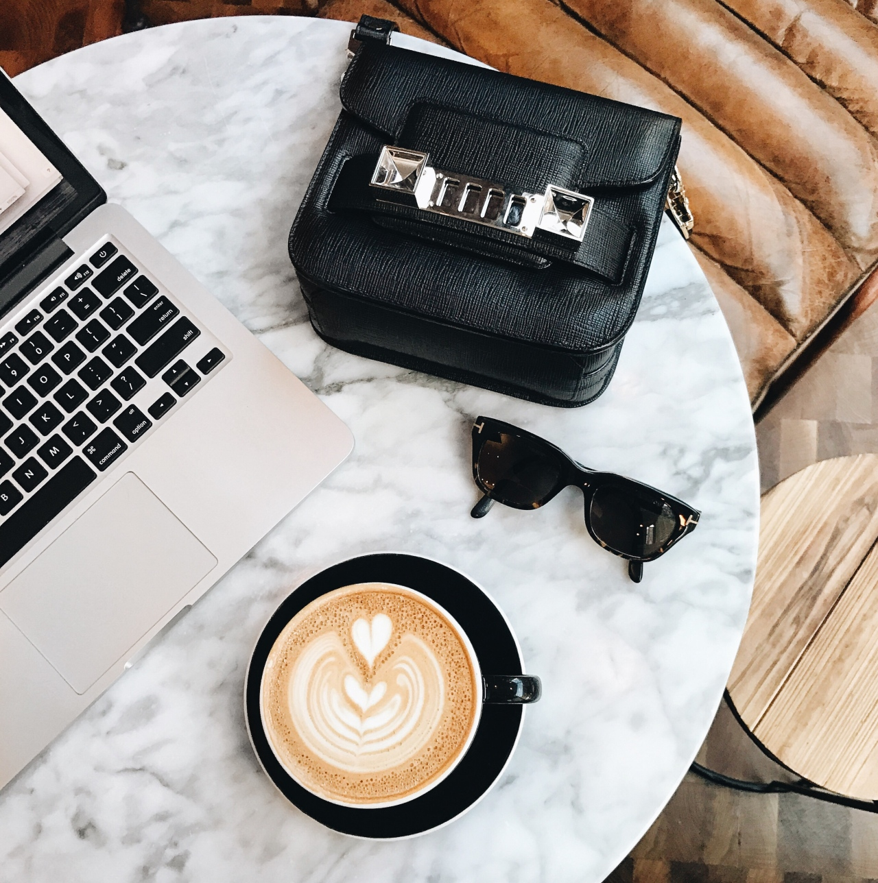 Becca Risa Luna | Photographer, Art Director and Copywriter | Coffee and Handbags