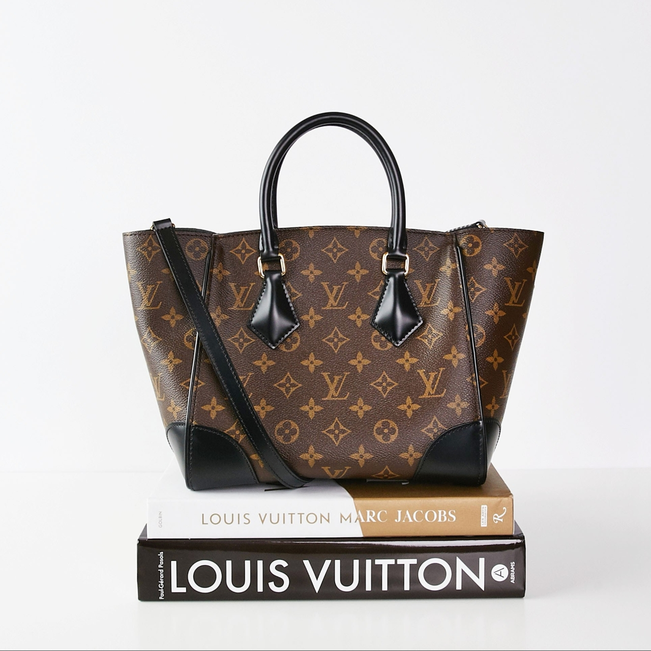 Louis Vuitton Phenix Bag