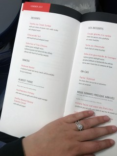 Delta-Airlines-First-Class-Menu-June-2017-Dessert