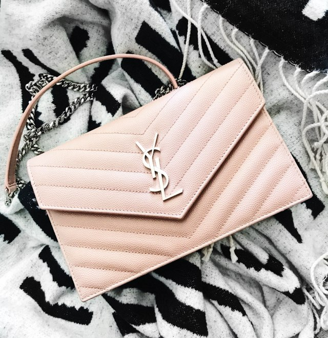 YSL-Pink-Envelope-WOC-Bag-Blanket