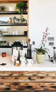 Verve Coffee Roasters Midtown Seabright | Santa Cruz, California