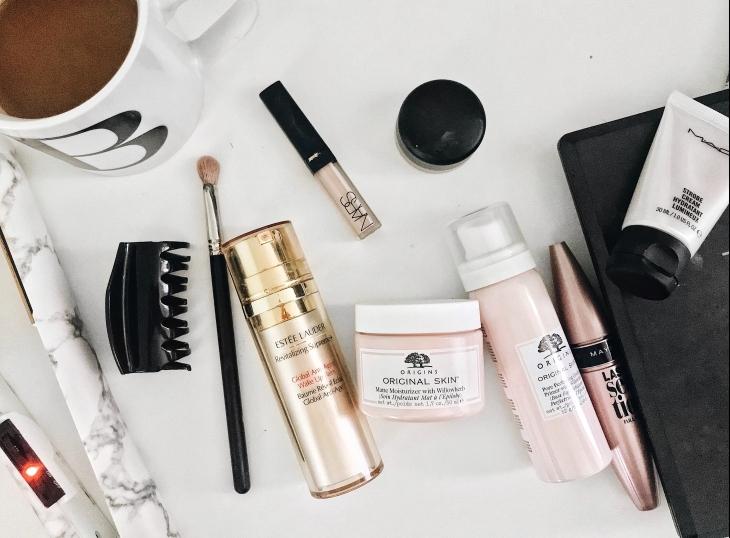 easy Origins skincare routine