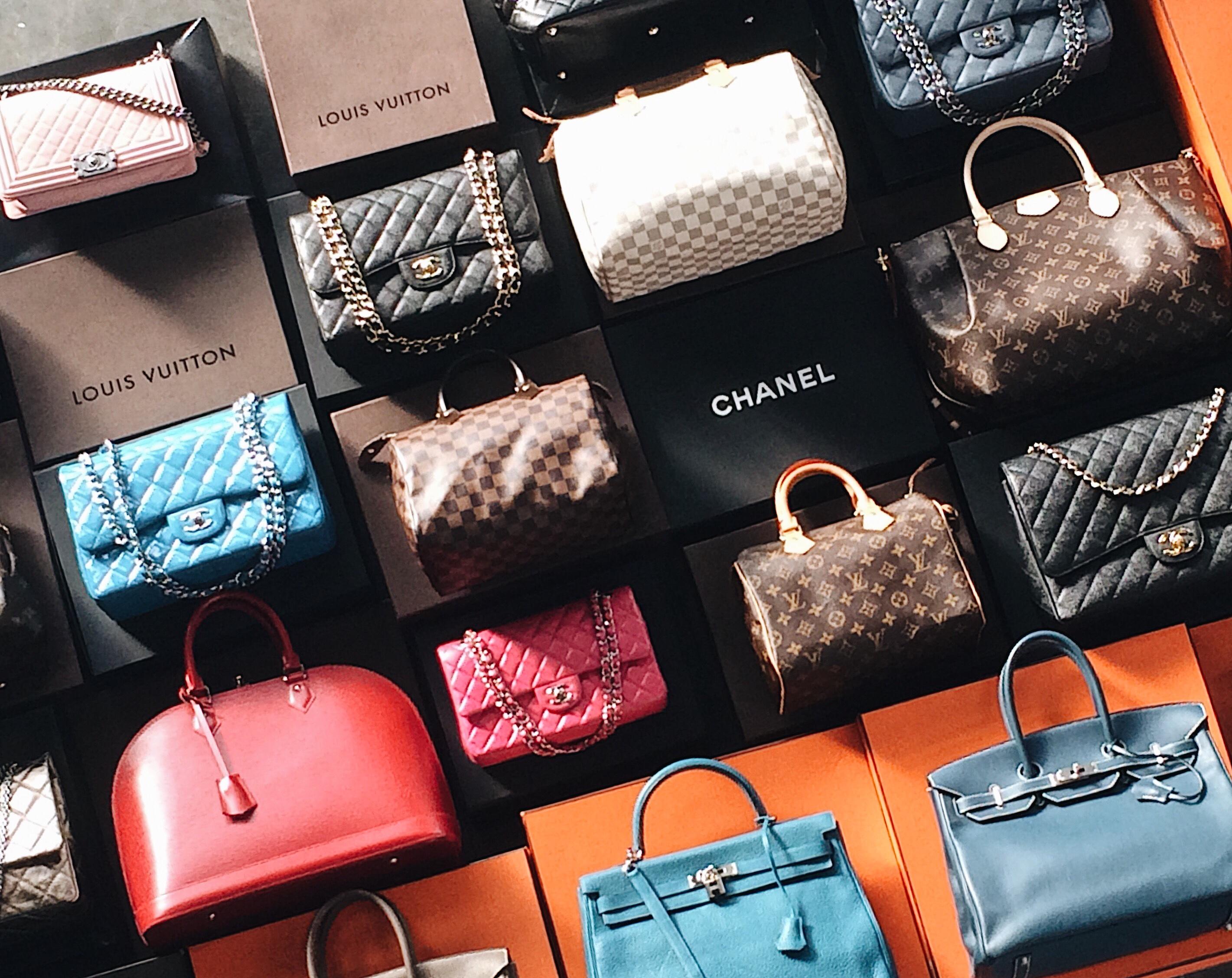 Where to buy designer bags