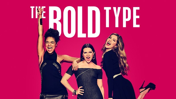 Show To Binge Watch: The Bold Type