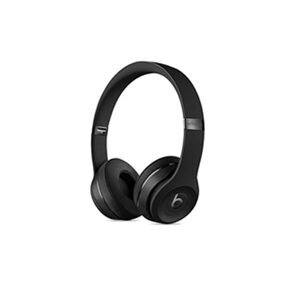 Black Beats Solo3 Wireless Headphones